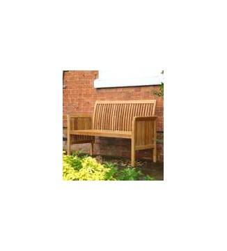 Teak Garden benches