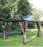 Four Seasons Gazebo Range