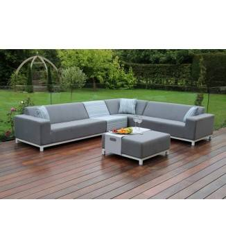 luxury Fabric Garden furniture sale
