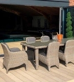 LUXOR DINING SETS