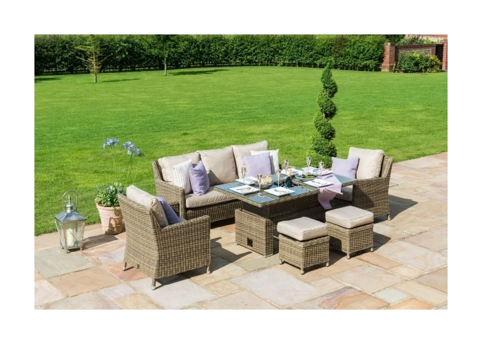 Intensify The Appeal Of Your Dwelling With Garden Furniture End Of Season Sale