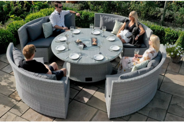 Tips For Choosing the Best Outdoor Furniture
